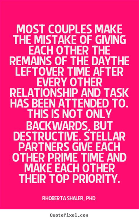 Talks About And Their Destructive Relationship by Time A Priority Quotes Quotesgram