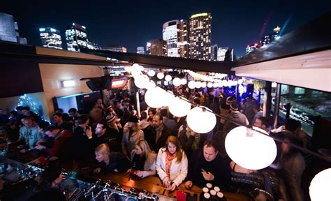 Top Ten Bars In Sydney by The Best Rooftop Bars In Sydney Concrete Playground Sydney