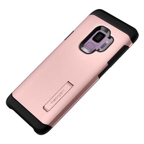 Spigen Tough Armor Samsung Galaxy S9 S9 Plus Black spigen 174 tough armor 592cs22847 samsung galaxy s9 gold spaceboy