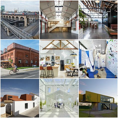 the 16 best architecture projects of the 21st century so far 20 creative adaptive reuse projects archdaily