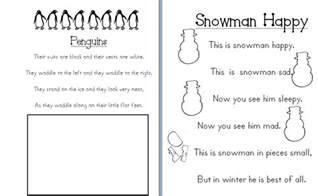kindergarten poems aloha kindergarten