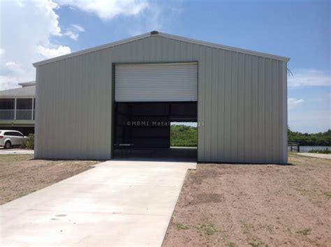 Garage Port Big Garage In Port Richey Fl Customer Testimonial