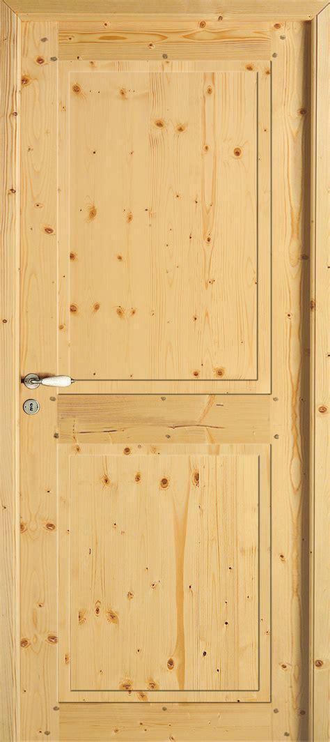Porte Intérieure Vitrée 933 by Cuisine Porte Int 195 169 Rieure Battante En Bois Massif Izoard