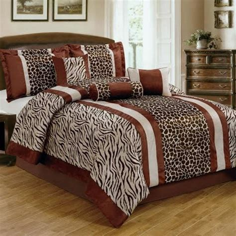 animal print bedding animal print bedding