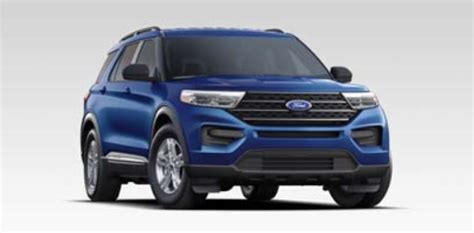 ford explorer trim levels andy mohr ford plainfield