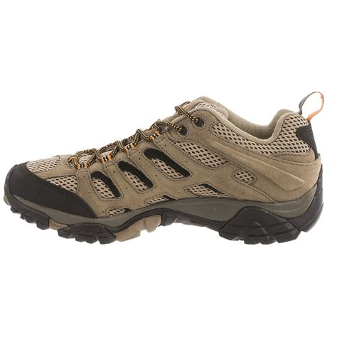 trekking shoes for merrell moab ventilator hiking shoes for save 40