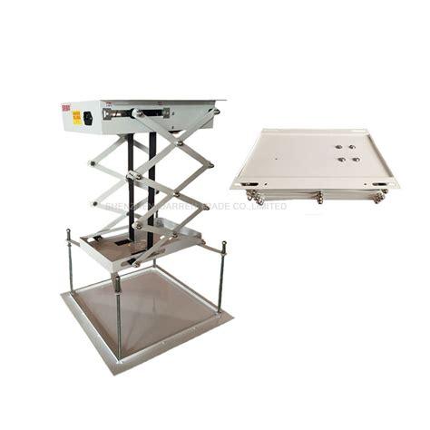 Best Buy Projector Ceiling Mount by Aliexpress Buy 1pcs 70cm Projector Bracket Motorized