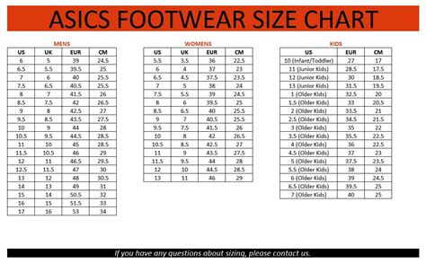 shoe size chart mexico asics onitsuka tiger mexico 66 mens casual shoes brand