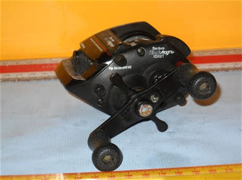 Pancing Laut Shimano tokey electric fishing reels