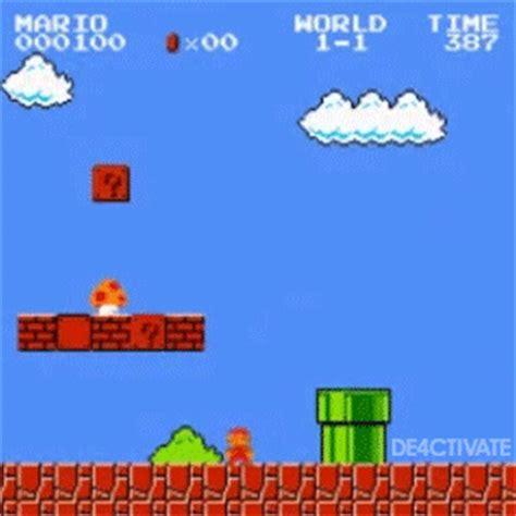 Kaos Mario Bros 8 Bit Anak Dewasa 1 meme comic indonesia artikel bikin mario sendiri