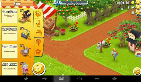 Coffee Kiosk Hay Day hay day tips and suggestions for addicts of hayday the