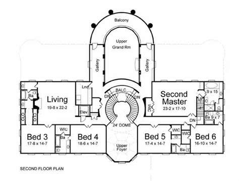 greek revival floor plans greek revival designs from house plan 98264 at familyhomeplans com