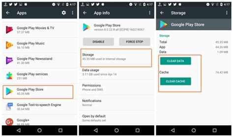 What Is Play Store Server Error C 243 Mo Solucionar El Server Error Play Store