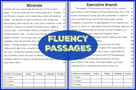 printable leveled reading fluency passages fluency practice worksheets free worksheets library