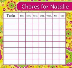 chart and other tools to get homework done music on pinterest 30 pins