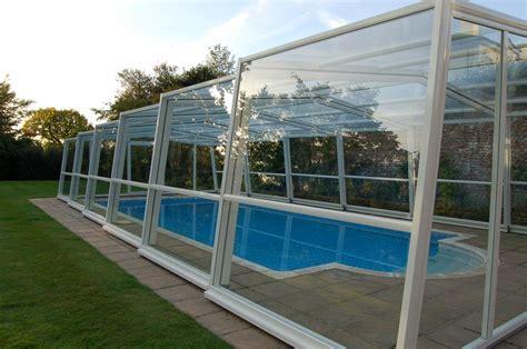 swimming pool enclosures residential swimming pool enclosures residential retractable kits
