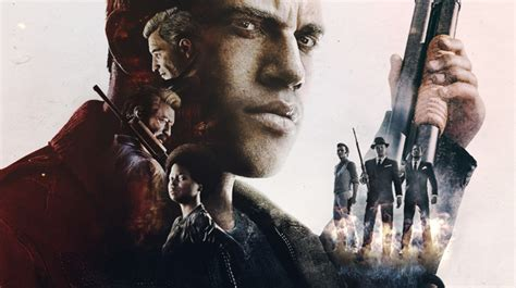 Mafia It Or It by It Looks Like Things Are Going South With Mafia 3