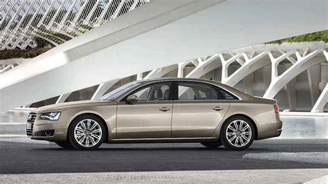 Audi W12 Technische Daten by Audi A8 W12 Gebraucht Kaufen Bei Autoscout24