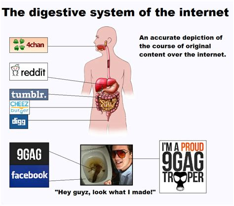 Know Your Meme 9gag - image 238728 9gag know your meme