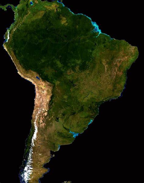 imagenes satelitales meteorologicas sudamerica mapas satelitales de am 233 rica del sur