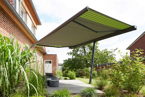 Freestanding Awnings by Castle Blinds Free Standing Awnings
