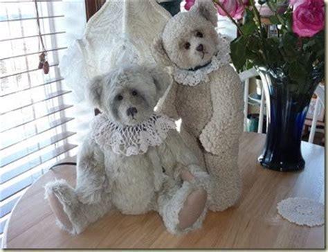 Handmade Teddy Bears For Sale - handmade teddy bears and raggedies teddy bears feature
