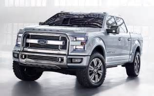 Ford Atlas Concept 2015 Ford Atlas Release Date Concept And Engine Sports