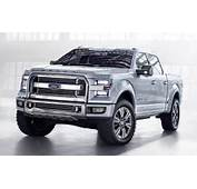 2015 Ford Atlas Release Date Concept And Engine  Sports Cars News
