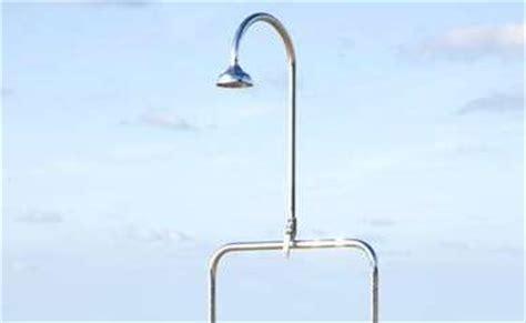 delta outdoor shower minimalist portable hygiene delta outdoor shower