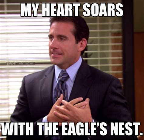 Office Memes - the office isms michael scott memes