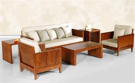 Sofa Kayu Terbaru ツ 40 model harga kursi sofa ruang tamu minimalis modern terbaru