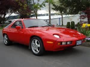 928 Porsche For Sale 1979 Porsche 928 For Sale
