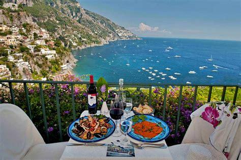 ristorante le terrazze positano ristorante caff 232 positano positano italy ristoranti