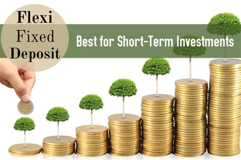 best fixed deposit flexi fixed deposit best for term investments wishfin