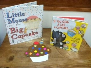 storytime themes for preschoolers cupcake storytime theme preschool library programs
