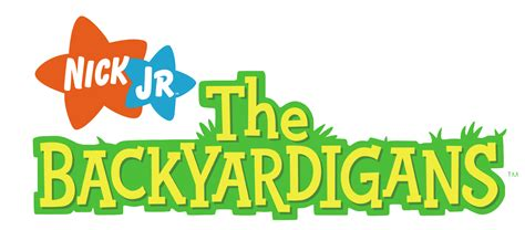 Backyardigans Logo Image 2006 2008 Logo Png The Backyardigans Wiki