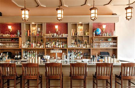 Fairsted Kitchen by Where To Drink Draft Cocktails Around Boston Boston Magazine