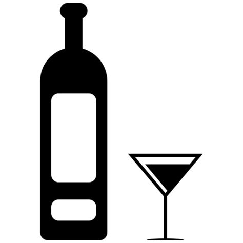 drink icon png wine party alcohol food bottle celebration wine