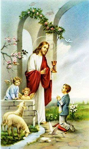 imagenes religiosas en casa para imprimir y decorar tarjetas de primera comuni 243 n