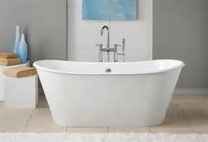 5 killer reasons why you should buy a cast iron bathtub