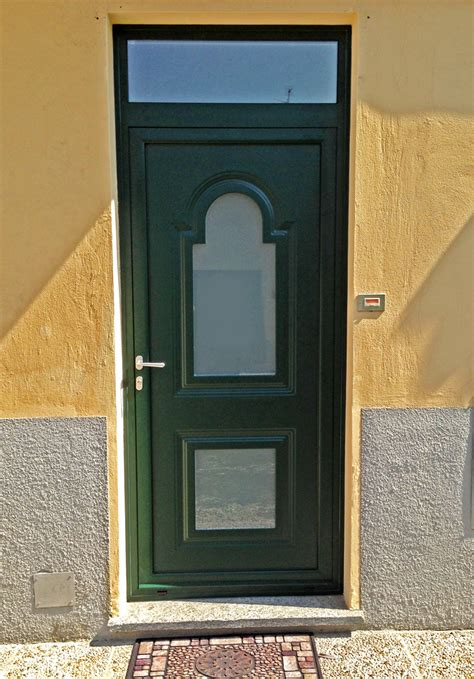 portoncini ingresso legno alluminio portoncini in alluminio gt denia serramenti in alluminio