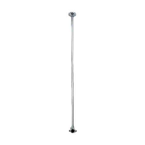 Ceiling Brace by Shower Surround Chrome Ceiling Brace Only 38 Quot