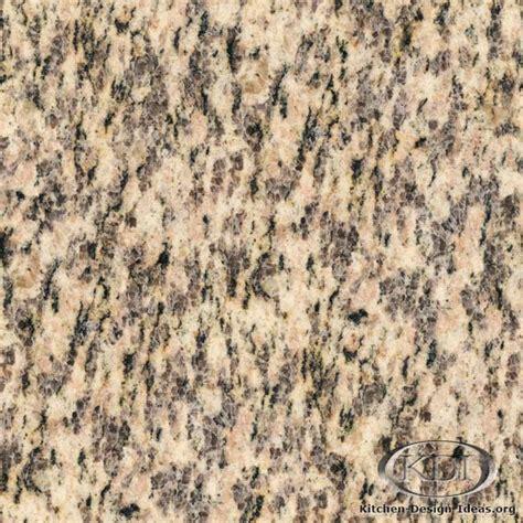yellow tiger skin granite kitchen countertop ideas