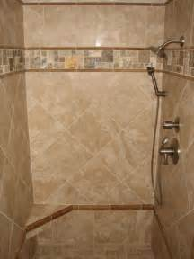 best tile bathroom shower design ideas designs ceramic intended for