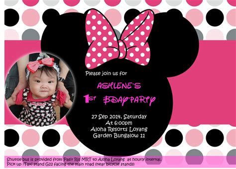 minnie mouse card table minnie mouse themed birthday for 1st birthday