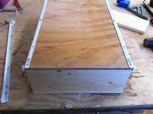 diy wood drawer slides newhairstylesformen2014