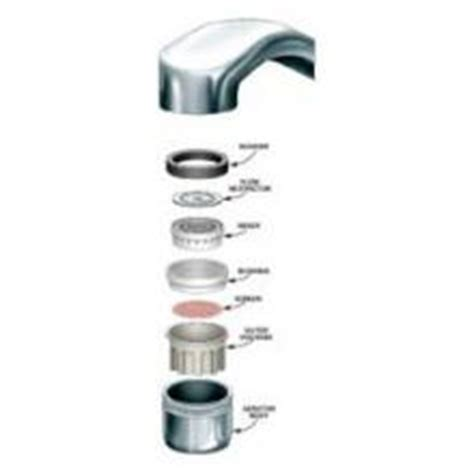 Plumbing Aerator by Cleaning A Faucet Aerator Simple Plumbing Cleaning Chore Usa Plumbing