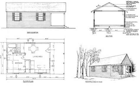 one bedroom log cabin plans log home plans 40 totally free diy log cabin floor plans