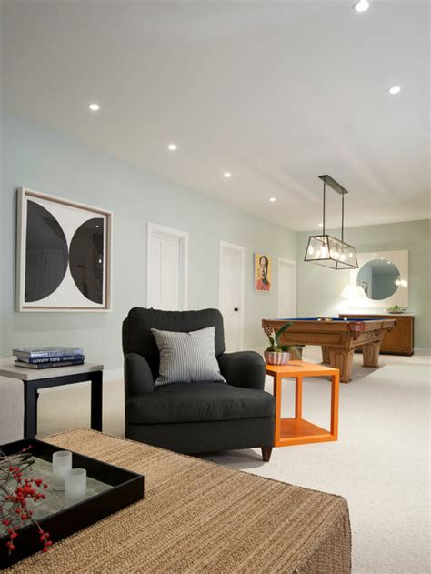 sparkling lights shining white wall for family room design part of architecture best tips to