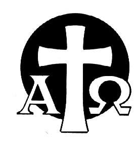 el alfa  omega el padre el hijo  el espiritu santo